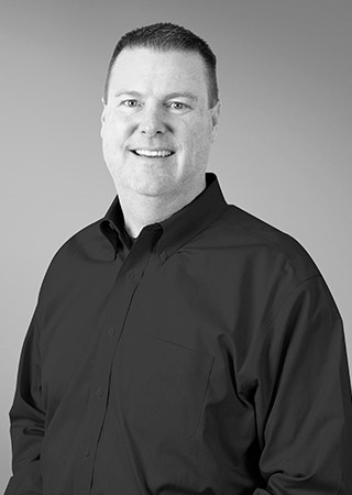 David Hardesty - Regional Sales Manager