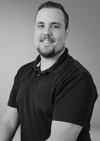 Jonathan Sluss - Product Support Specialist
