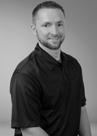 Justin Mauldin - Inventory Solutions Manager
