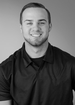 Caleb Vaughn - Outside Sales Specialist