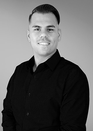 Charlie Lacey - National Account Manager