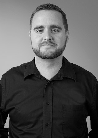 Jonny Handy - Website Product Manager