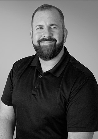 Shawn Johnson - Client Experience Manager