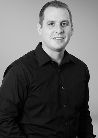 Stuart Johnson - Director of Sales and Marketing