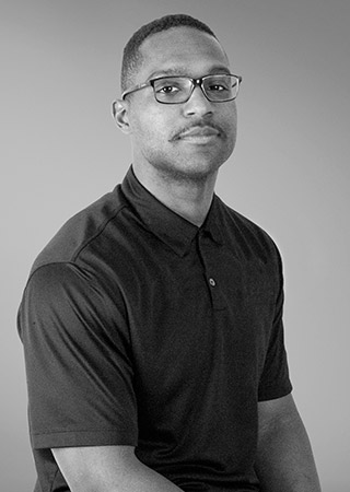 Wyndell Wallace - Account Manager